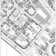 vị trí dự án Ruby city CT8